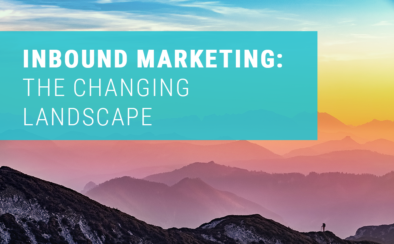 Inbound marketing blog