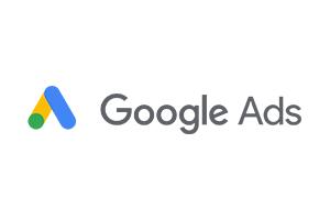 Google ads Integration page