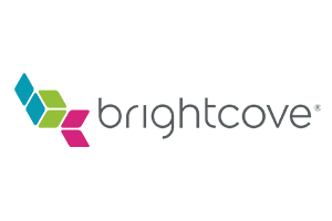 brightcove integratons page