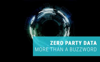 zero party data