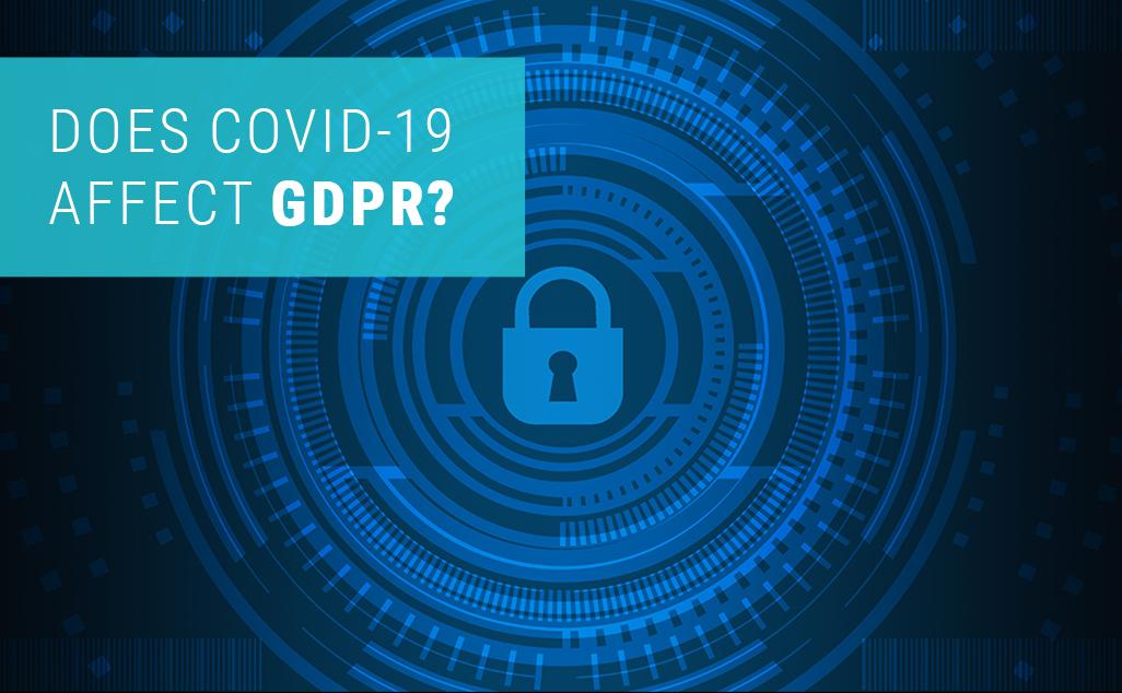 GDPR COVID-19