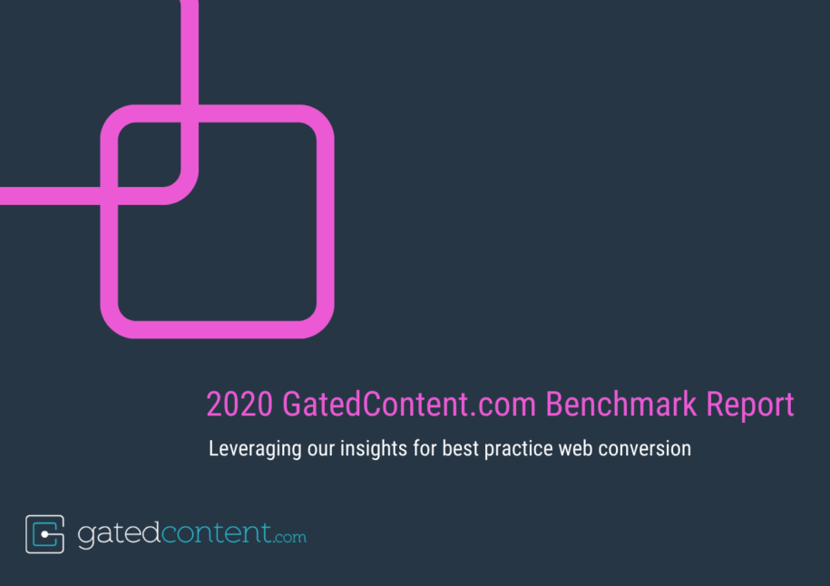 Marketing Performance Benchmark Report