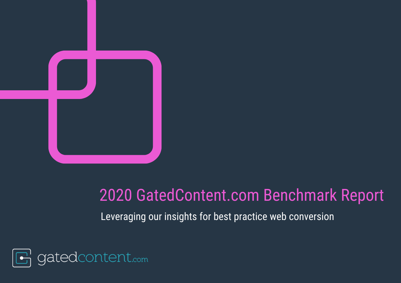 Marketing Performance Benchmark Report