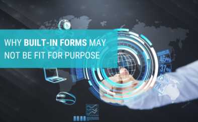 Marketing Automation Forms