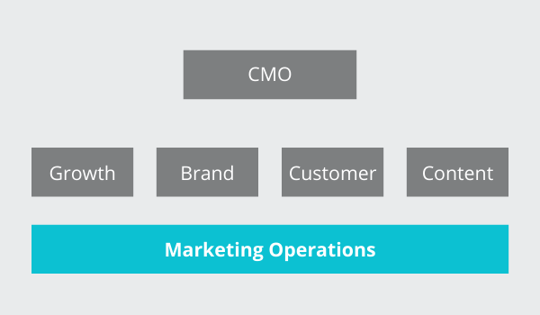 Marketing Operations Efficiency