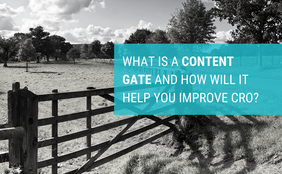Content Gating